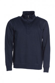 Sweatshirt zip
