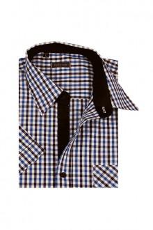 Skjorta kort ärm