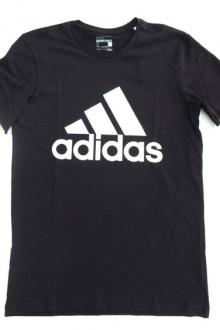 Falkenbergs Netto Heberg Falkenberg Mode Dam Herr Sport Adidas T-shirt svart tryck