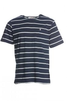 T-shirt randig