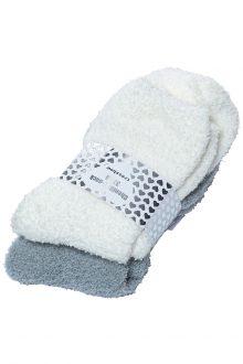 Chenille-sock