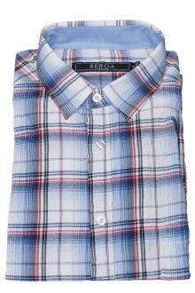 Skjorta bäckebölja kort ärm