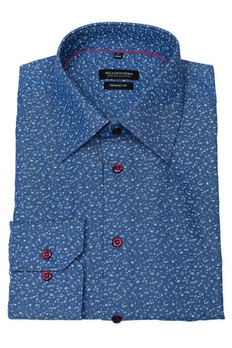 Skjorta mönstrad Erla of swed