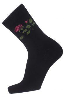 Damsock rosor