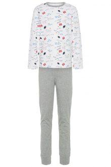 Falkenbergs Netto Heberg Mode Barn Name it Pyjamas Grå